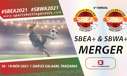Eventus International: East Africa+ and Sports Betting West Africa+ to Merge