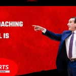The Era of Historic Coaching in College Basketball is Ending