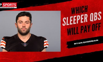 Which Sleeper QBs Will Pay Off