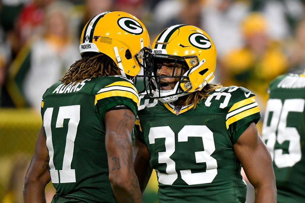 Lions vs Packers Pick & Preview - NFL Week 2