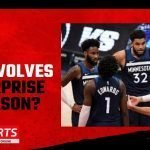 Can the Timberwolves be a surprise this season