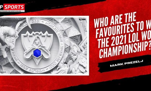 Who Are the Favourites to Win The 2021 LoL World Championship?