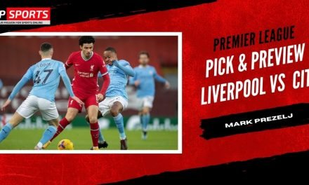 Liverpool vs Manchester City Pick & Preview – Soccer League Sunday, October 3