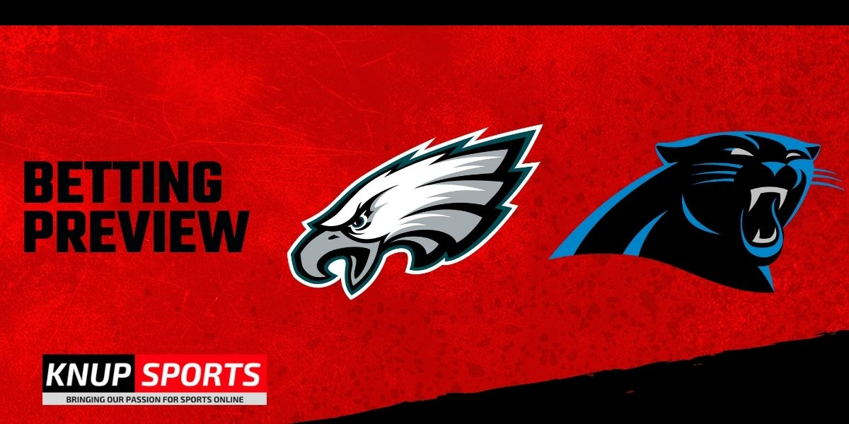 Eagles vs Panthers Pick & Preview – NFL Week 5