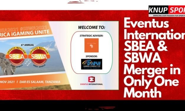 Eventus International SBEA & SBWA Merger in Only One Month