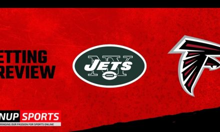 Falcons vs Jets Pick & Preview – NFL Week 5
