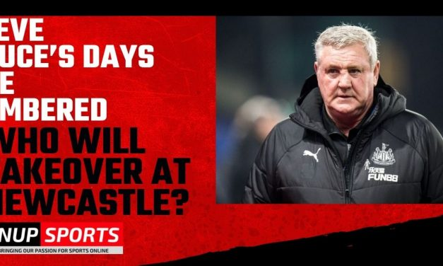 Steve Bruce's Days Are Numbered, Who Will Takeover At Newcastle?