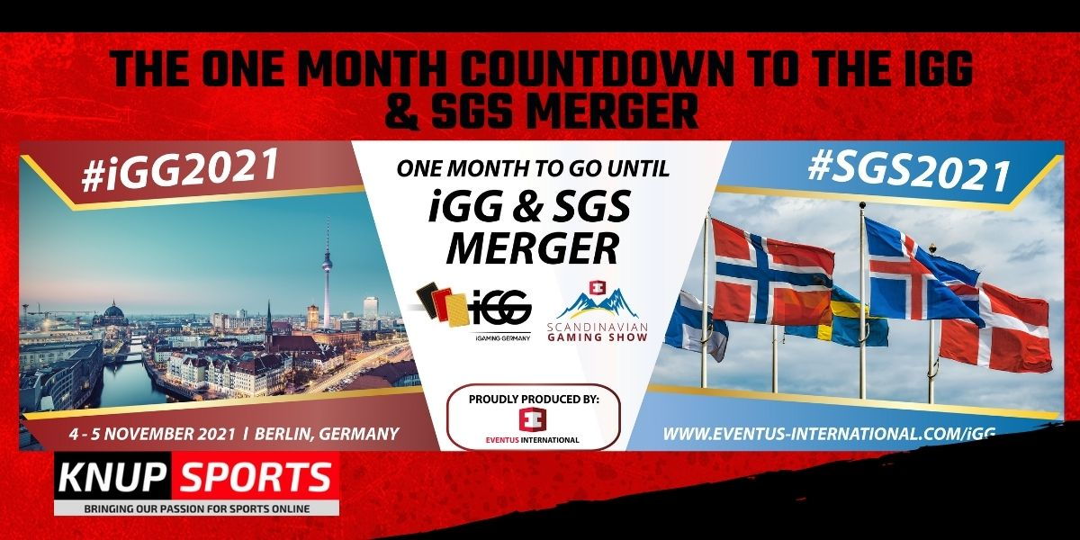 The One Month Countdown to The iGG & SGS Merger